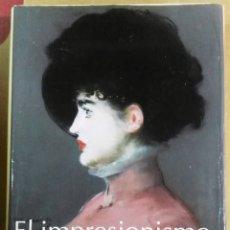 Libros de segunda mano: INGO F. WALTHER (ED.), EL IMPRESIONISMO, TASCHEN, 1997, . Lote 170349532