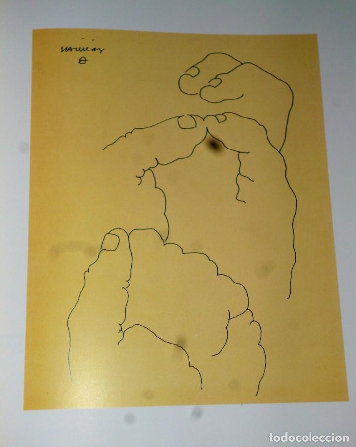 Libros de segunda mano: CHILLIDA. AROMAS-PENSAMIENTOS - Foto 6 - 170361240