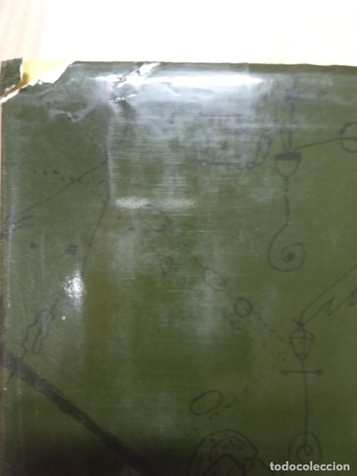 Libros de segunda mano: joan ponc -ediciones poligrafa 1994 - Foto 4 - 170561268