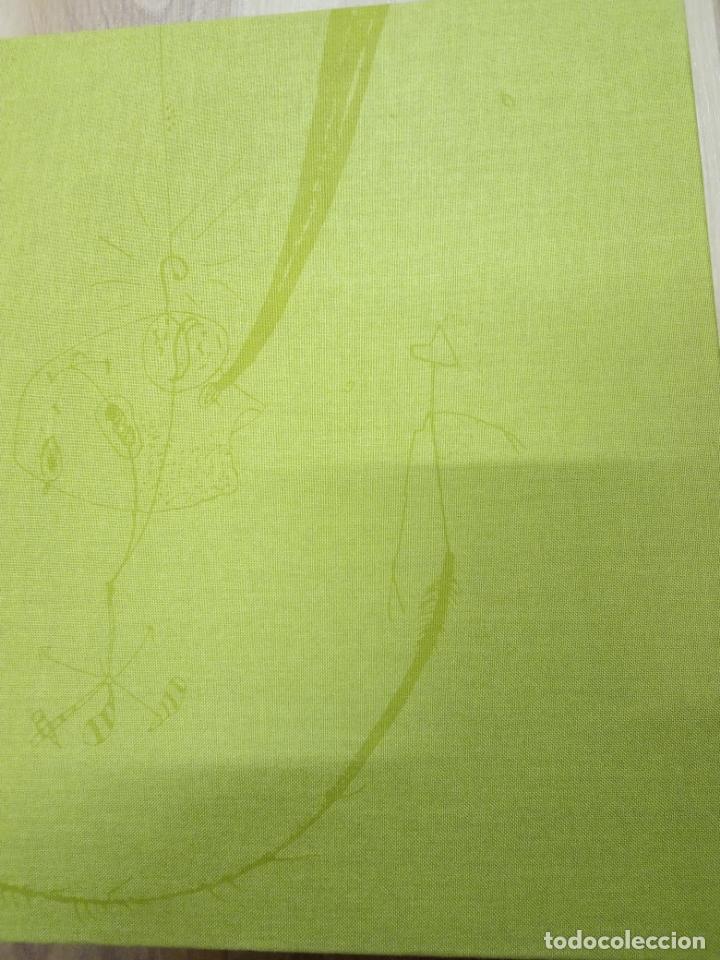 Libros de segunda mano: joan ponc -ediciones poligrafa 1994 - Foto 5 - 170561268
