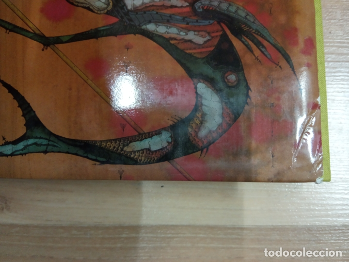 Libros de segunda mano: joan ponc -ediciones poligrafa 1994 - Foto 6 - 170561268