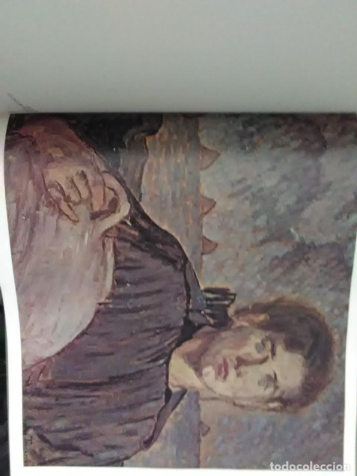 Libros de segunda mano: libro banco guipuzcoano exposicion caminos en la pintura - Foto 3 - 170857895