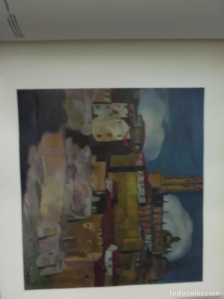 Libros de segunda mano: libro banco guipuzcoano exposicion caminos en la pintura - Foto 4 - 170857895
