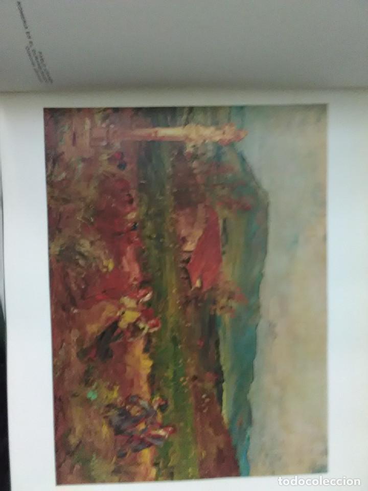 Libros de segunda mano: libro banco guipuzcoano exposicion caminos en la pintura - Foto 5 - 170857895