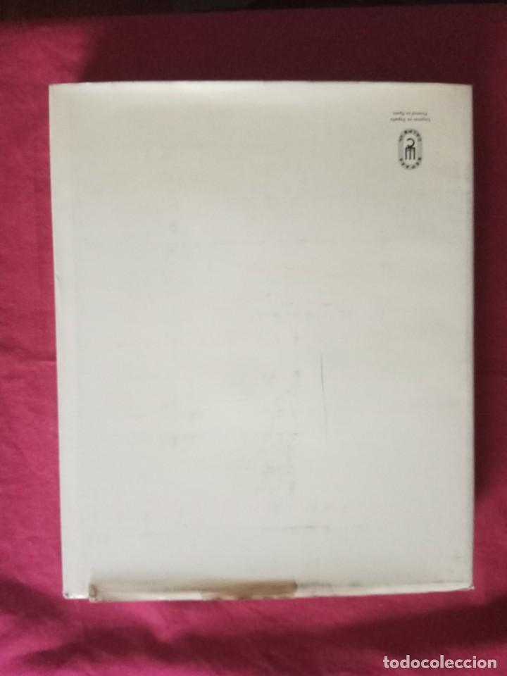 Libros de segunda mano: ALONSO BERRUGUETE. JOSÉ CAMÓN AZNAR. ESPASA-CALPE, 1980. - Foto 3 - 170879480