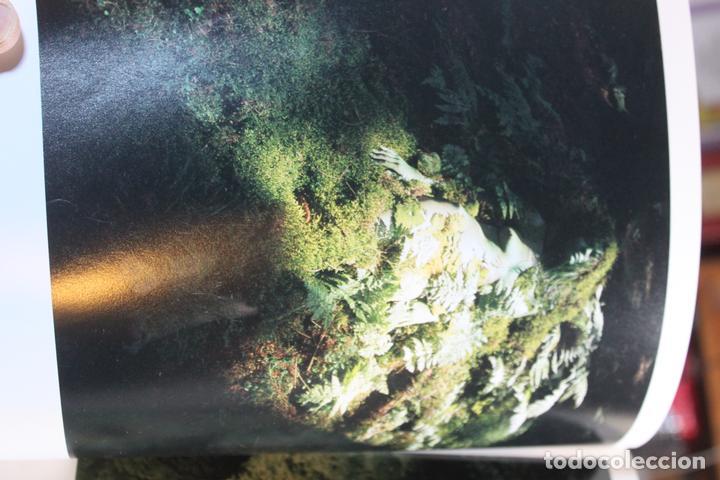 Libros de segunda mano: TRANS-FIGURATIONS (Veruschka) - Foto 3 - 170940655