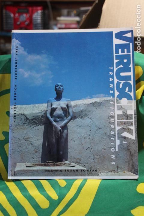TRANS-FIGURATIONS (VERUSCHKA) (Libros de Segunda Mano - Bellas artes, ocio y coleccionismo - Pintura)