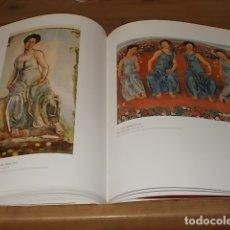 Libros de segunda mano: FERDINAND HODLER. FUNDACIÓ LA CAIXA. 1ª EDICIÓ 2001. ART NOUVEAU, PAREL·LALISME,EXPRESSIONISME. Lote 171169204
