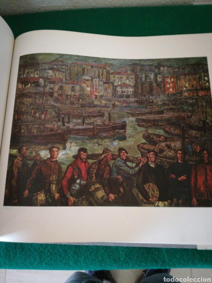 Libros de segunda mano: CAMINOS EN LA PINTURA - Foto 5 - 171304450