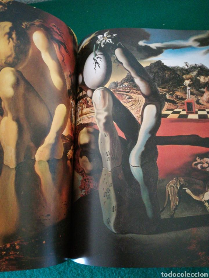 Libros de segunda mano: DALI LOS ATRACTIVOS DE UN GENIO - Foto 5 - 171318280