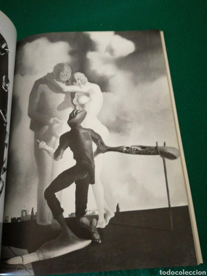 Libros de segunda mano: DALI LOS ATRACTIVOS DE UN GENIO - Foto 6 - 171318280