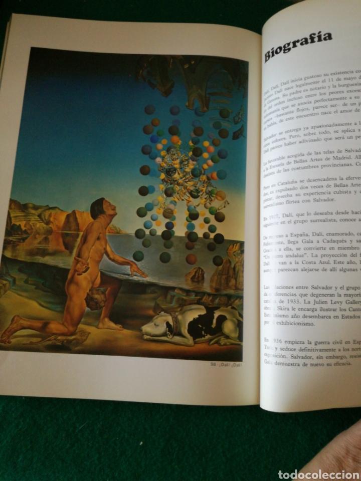 Libros de segunda mano: DALI LOS ATRACTIVOS DE UN GENIO - Foto 8 - 171318280