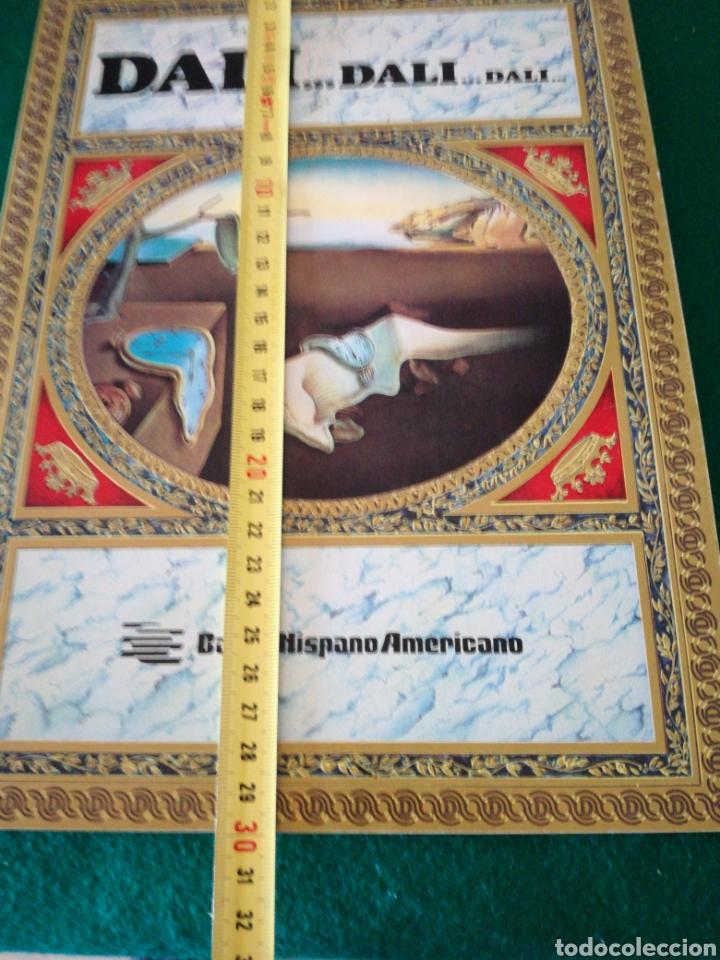 Libros de segunda mano: DALI LOS ATRACTIVOS DE UN GENIO - Foto 11 - 171318280