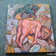 Libros de segunda mano: JOSE SOLLA -- COPLAS -- DEPUTACION DE OURENSE 2005 -- . Lote 171439198