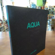 Libros de segunda mano: AQUA. JULIA ARES. Lote 171695035