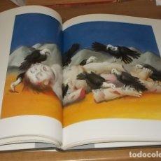 Libros de segunda mano: BOTERO . UNA MIRADA DIFERENTE. CAJA MEDITERRÁNEO. 1ª EDICIÓN 2007. EXCELENTE EJEMPLAR. VER FOTOS. . Lote 171734093