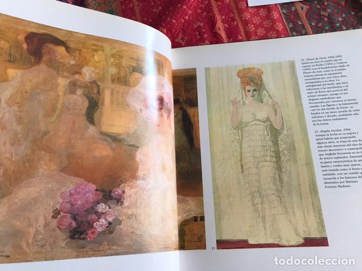 Libros de segunda mano: Anglada Camarasa 1.871-1.955. La era de los impresionistas - Foto 6 - 171964554