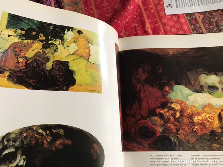 Libros de segunda mano: Anglada Camarasa 1.871-1.955. La era de los impresionistas - Foto 7 - 171964554