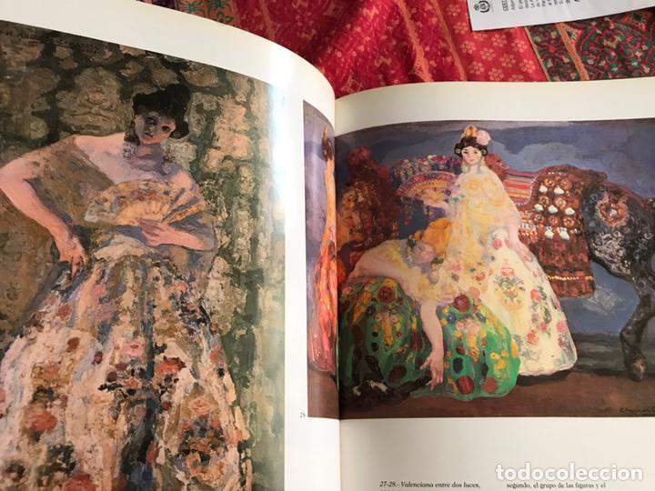 Libros de segunda mano: Anglada Camarasa 1.871-1.955. La era de los impresionistas - Foto 8 - 171964554
