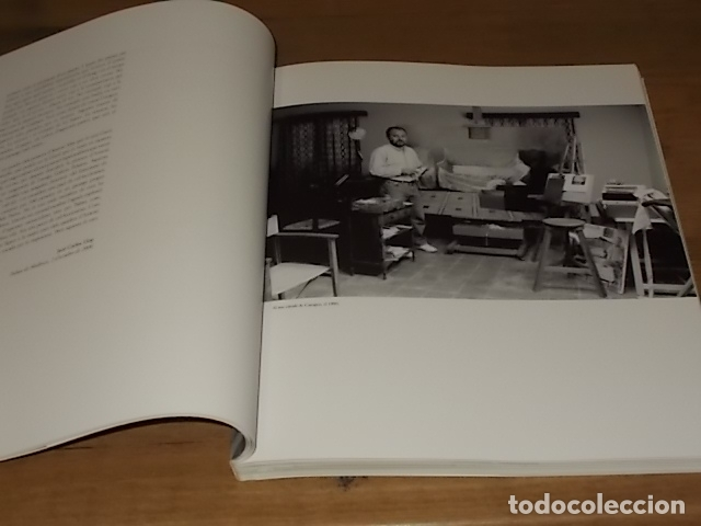 Libros de segunda mano: ANTONI MAS. OBRES 1983 - 2006 . CASAL SOLLERIC. AJUNTAMENT DE PALMA. 2006. MALLORCA . - Foto 6 - 171976787