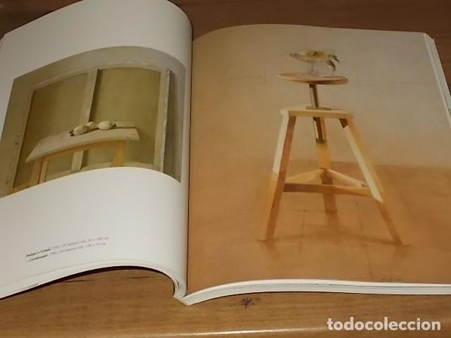 Libros de segunda mano: ANTONI MAS. OBRES 1983 - 2006 . CASAL SOLLERIC. AJUNTAMENT DE PALMA. 2006. MALLORCA . - Foto 12 - 171976787