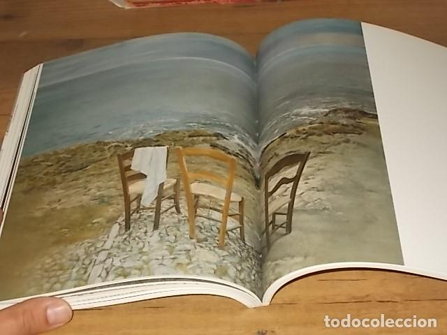 Libros de segunda mano: ANTONI MAS. OBRES 1983 - 2006 . CASAL SOLLERIC. AJUNTAMENT DE PALMA. 2006. MALLORCA . - Foto 19 - 171976787