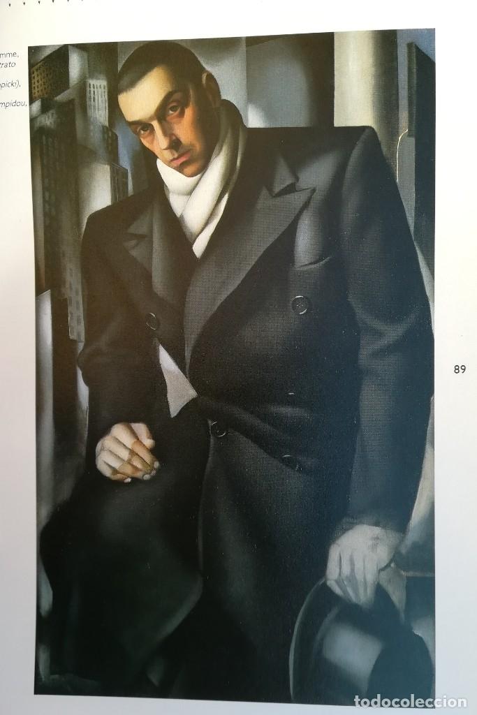 Libros de segunda mano: Tamara Lempicka. Vida y obra. Pasión por pintar - Foto 9 - 172183692