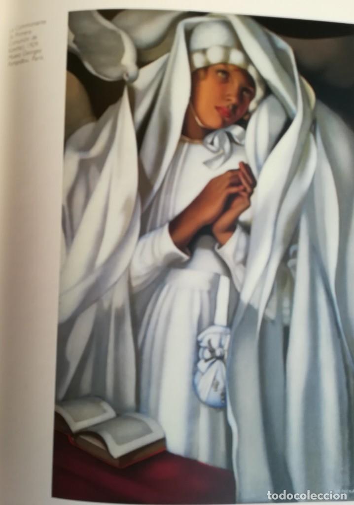 Libros de segunda mano: Tamara Lempicka. Vida y obra. Pasión por pintar - Foto 11 - 172183692