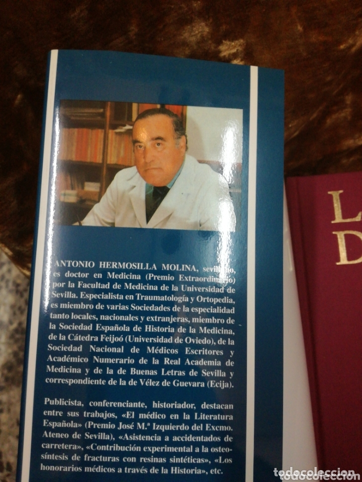 Libros de segunda mano: LA PASION DE CRISTO VISTA POR UN MEDICO - Foto 3 - 172276649