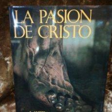 Libros de segunda mano: LA PASION DE CRISTO VISTA POR UN MEDICO. Lote 172276649