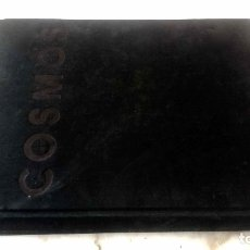 Libros de segunda mano: COSMOS. FROM ROMANTICISM TO THE AVANT-GARDE. JEAN CLAIR. LIBRO EN INGLES 1999.. Lote 172454773