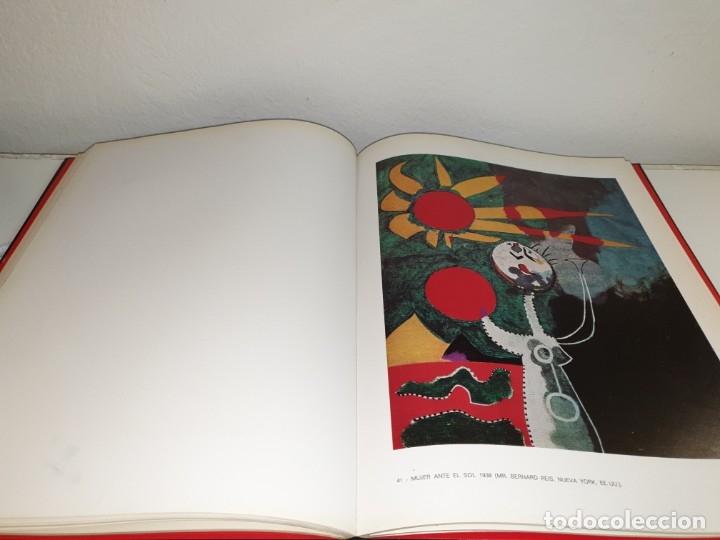 Libros de segunda mano: Miró. Yves Bonnefoy. Editorial juventud - Foto 4 - 172722323