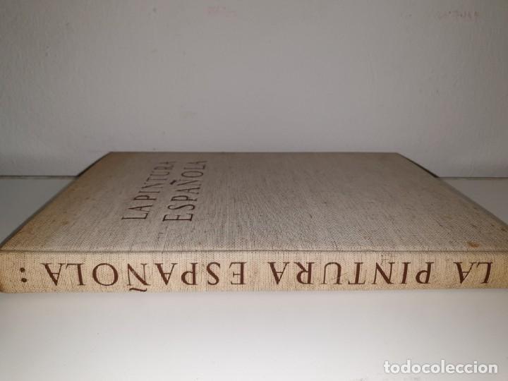 Libros de segunda mano: La Pintura Española. Carroggio S.A:Ediciones. Enero de 1964 - Foto 2 - 172928938