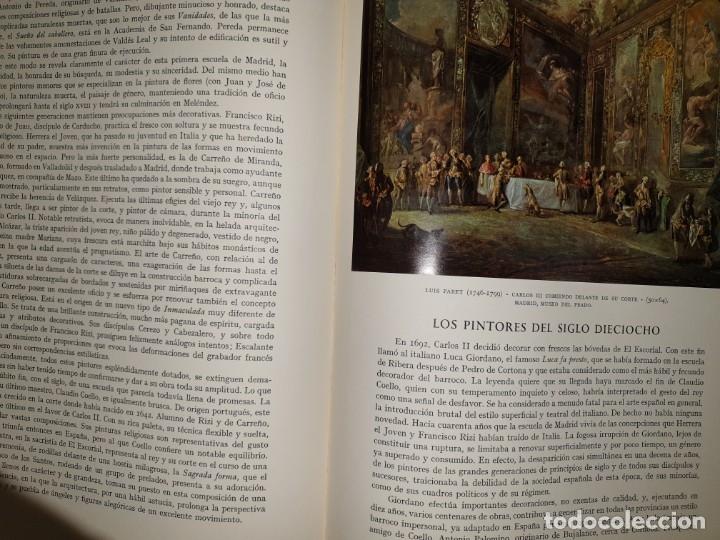 Libros de segunda mano: La Pintura Española. Carroggio S.A:Ediciones. Enero de 1964 - Foto 5 - 172928938