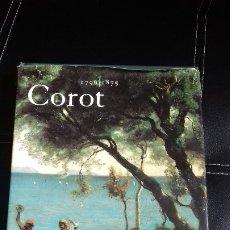 Libros de segunda mano: COROT 1796/1875. Lote 173120398