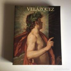 Libros de segunda mano: VELÁZQUEZ, EDITADO POR EL MINISTERIO DE CULTURA. Lote 173375875