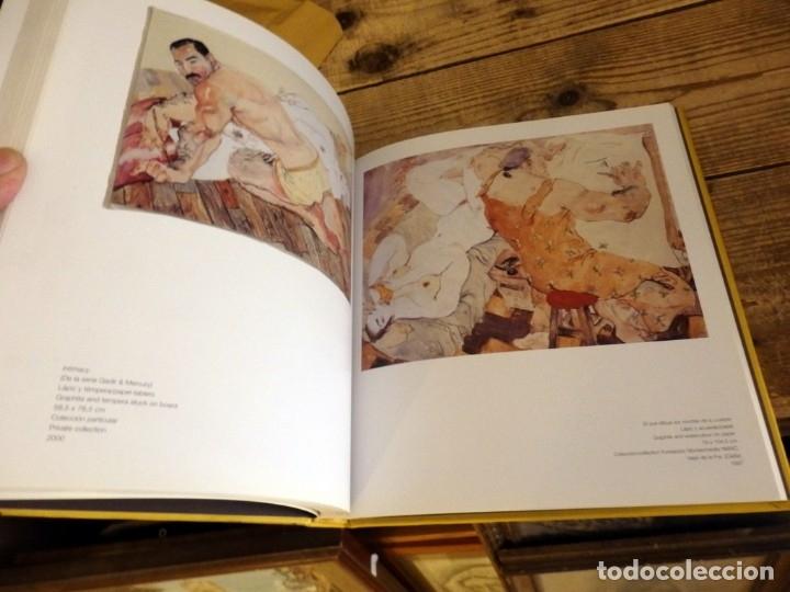 Libros de segunda mano: DIEGO GADIR. LOS TRABAJOS DEL CORAZON - Foto 2 - 173565572