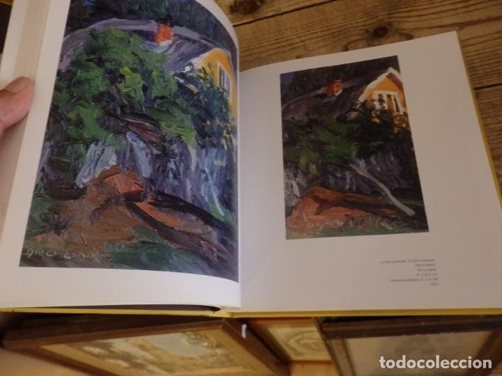 Libros de segunda mano: DIEGO GADIR. LOS TRABAJOS DEL CORAZON - Foto 3 - 173565572