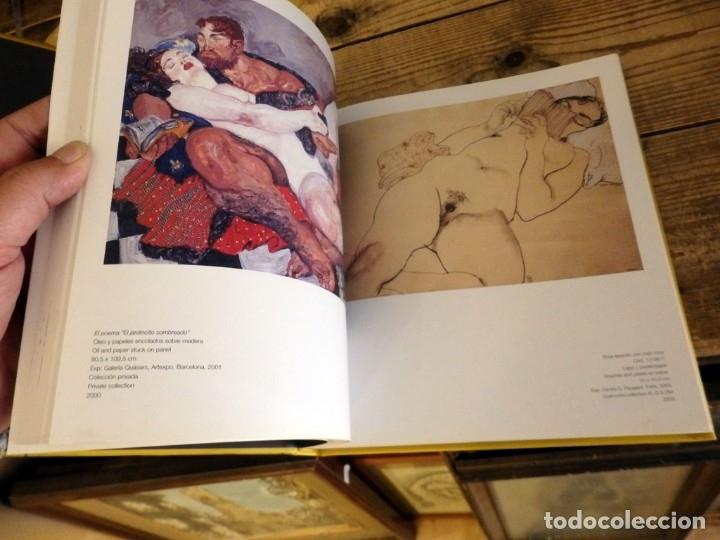 Libros de segunda mano: DIEGO GADIR. LOS TRABAJOS DEL CORAZON - Foto 5 - 173565572