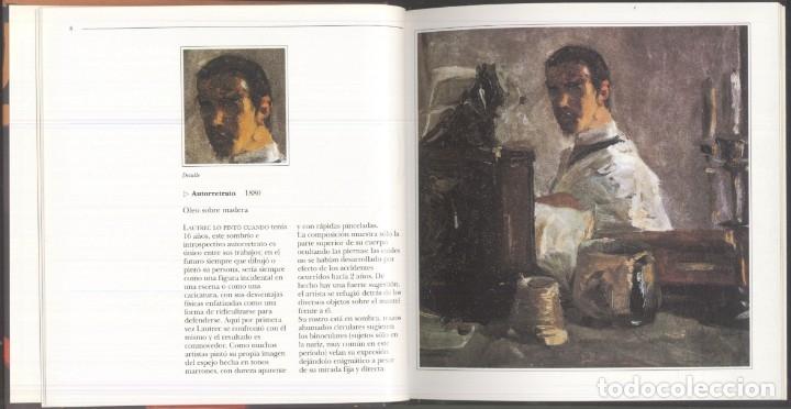 Libros de segunda mano: LA VIDA Y OBRAS DE LAUTREC.- Nathaniel Harris - 1997 - Foto 4 - 173567119