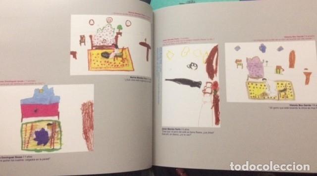 Libros de segunda mano: garabatos y dibujos infantiles: una aproximación diferente a nuestra colección de arte. - Foto 5 - 173717462