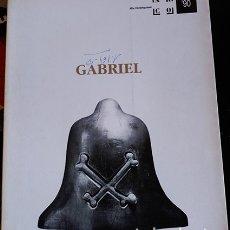 Libros de segunda mano: GABRIEL/ANTONIO SAURA. ARCO 90.. Lote 173766004