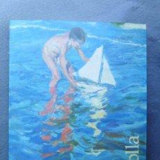 Libros de segunda mano: SOROLLA (FONDOS DEL MUSEO SOROLLA) - JOAQUÍN SOROLLA 1994. Lote 174061952
