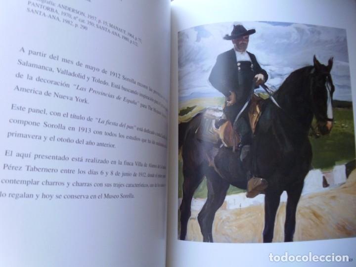 Libros de segunda mano: SOROLLA (Fondos del Museo Sorolla) - JOAQUÍN SOROLLA 1994 - Foto 3 - 174061952