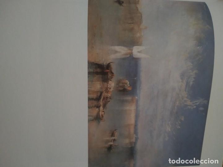 Libros de segunda mano: Pintura británica de Hogarth a Turner - Foto 3 - 174159513
