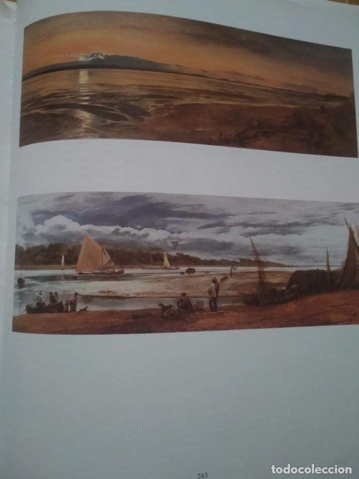 Libros de segunda mano: Pintura británica de Hogarth a Turner - Foto 4 - 174159513
