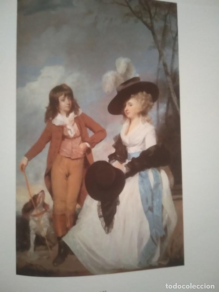 Libros de segunda mano: Pintura británica de Hogarth a Turner - Foto 5 - 174159513