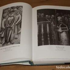 Libros de segunda mano: TINO GRANDÍO ( 1924 - 1977 ). LUIS MARÍA CARUNCHO. FUNDACIÓN PEDRO BARRIÉ DE LA MAZA .1996 . LUGO. Lote 174268914