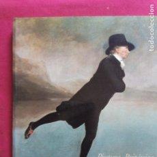 Libros de segunda mano: PINTURA BRITANICA,DE HOGARTH A TURNER.1988.MUSEO DE EL PRADO.. Lote 174305342