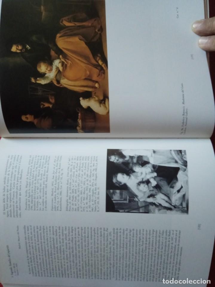 Libros de segunda mano: MURILLO 1617-1682-MUSEO DEL PRADO 1982. - Foto 3 - 174305692